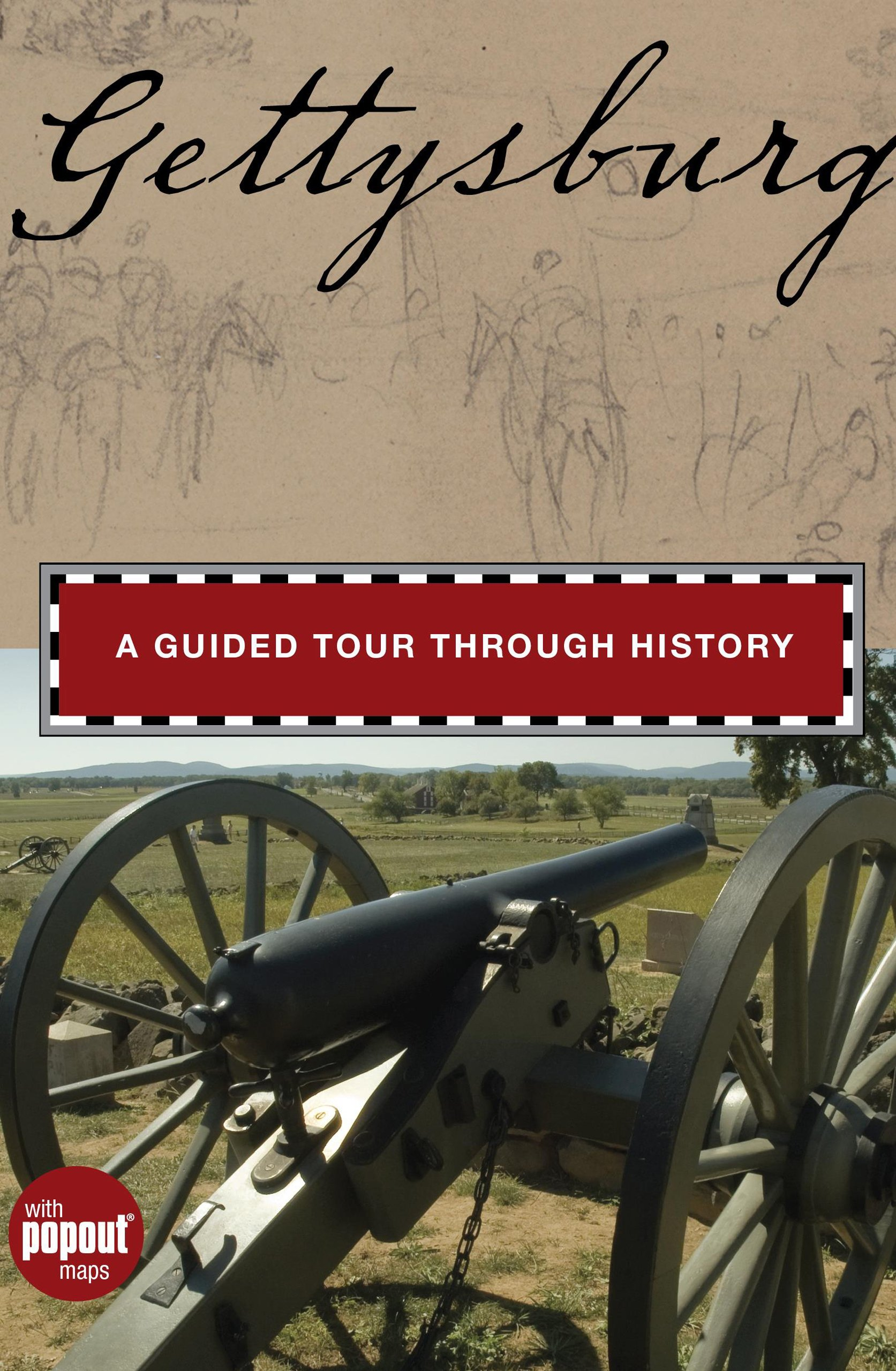 Gettysburg: A Guided Tour through History (Timeline)