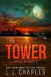 The Tower: Caitlin's Tarot (Caitlin's Tarot: The Ola Boutique Mysteries Book 6)