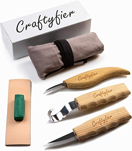 bench knife