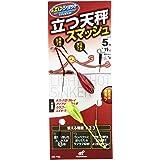 ハヤブサ(Hayabusa) ライトショット 立つ天秤 スマッシュ 5-2