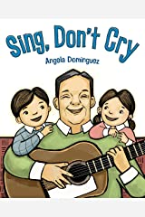 Sing, Don't Cry Kindle Edition