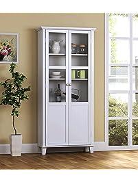 Delicieux Homestar 2 Door Storage Cabinet, White