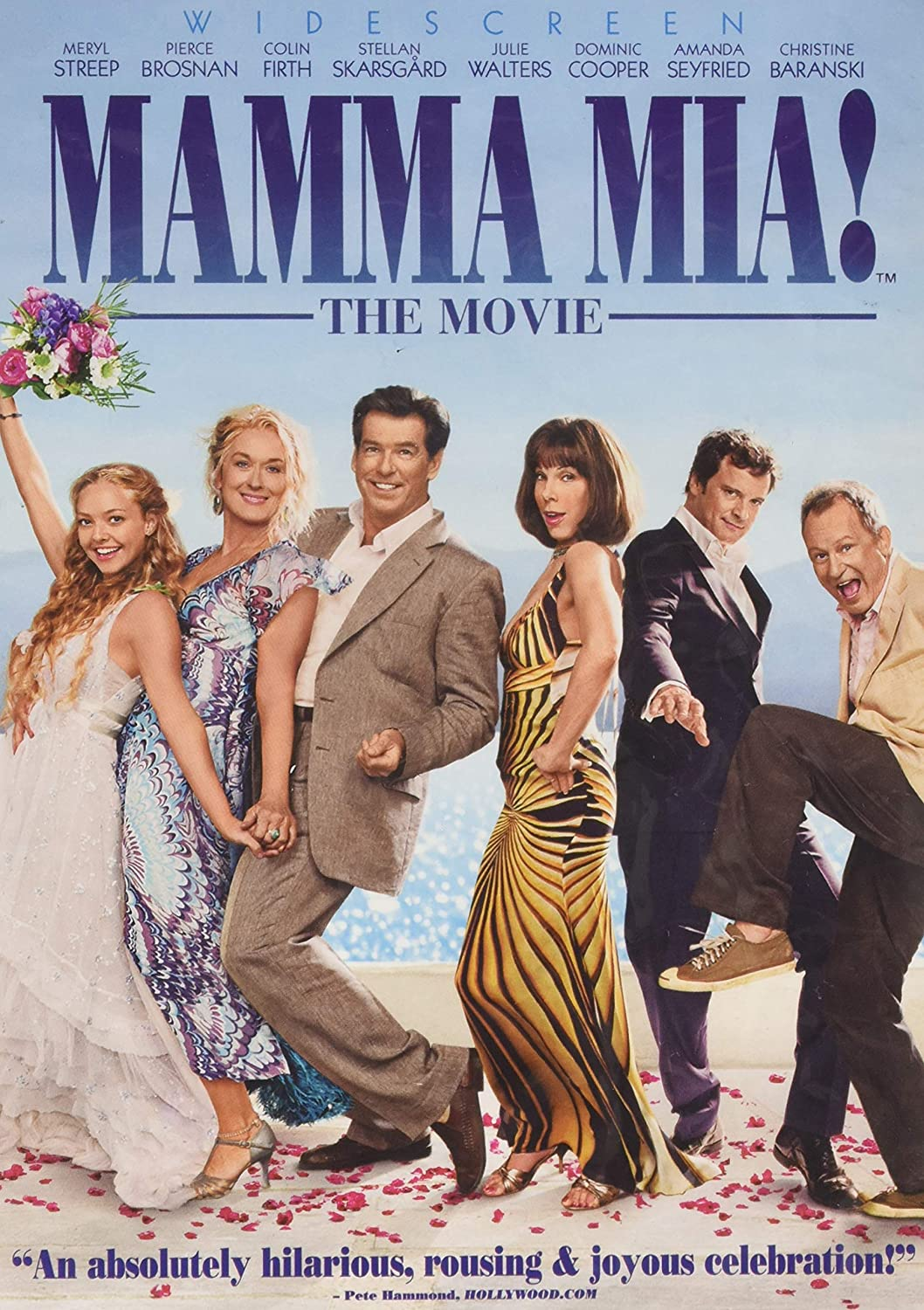 Image result for mamma mia movie