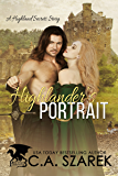 Highlander's Portrait: A Highland Secrets Story (Enchanted Keepsakes)