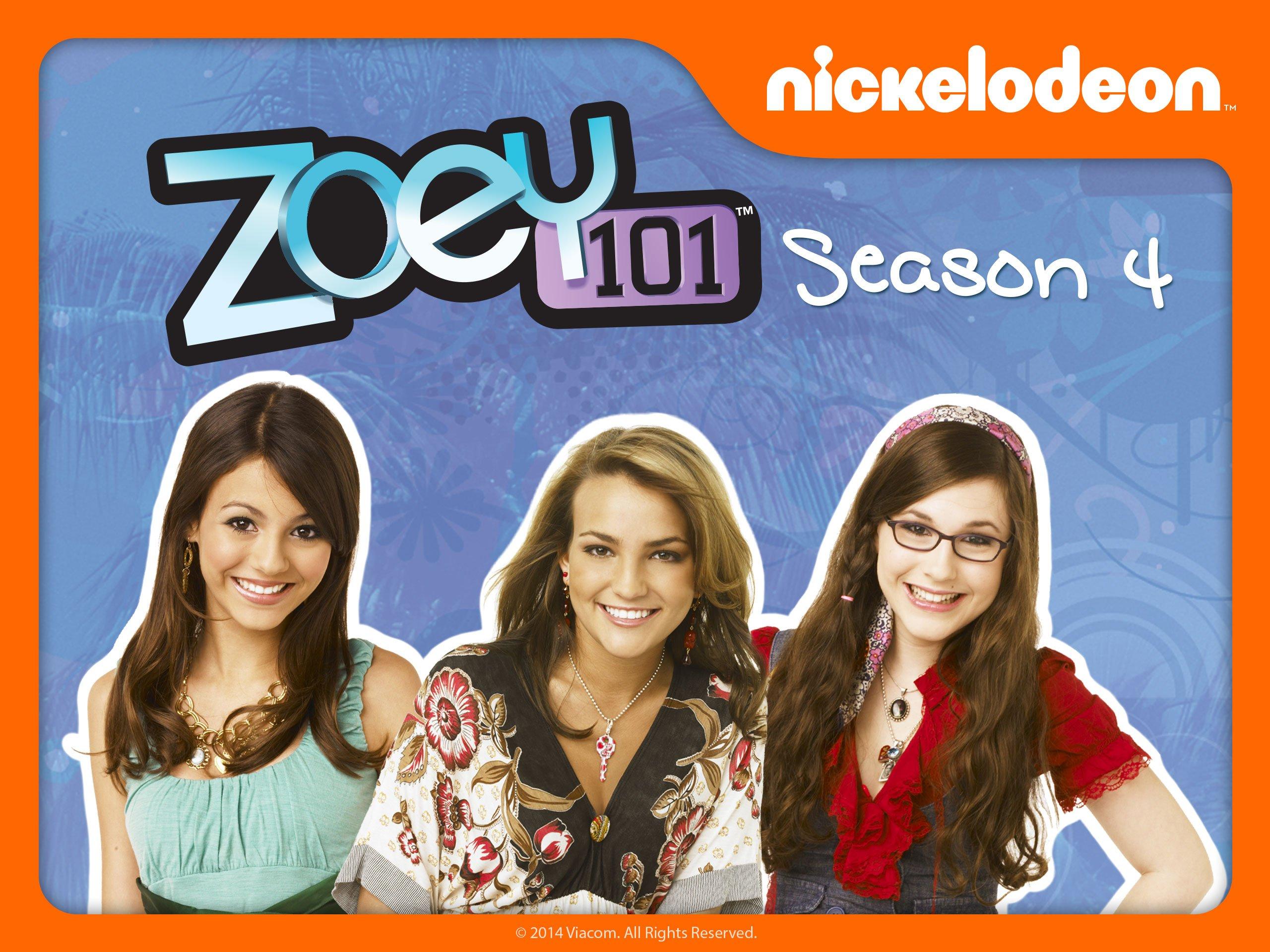 Amazon com: Watch Zoey 101 Season 1 | Prime Video