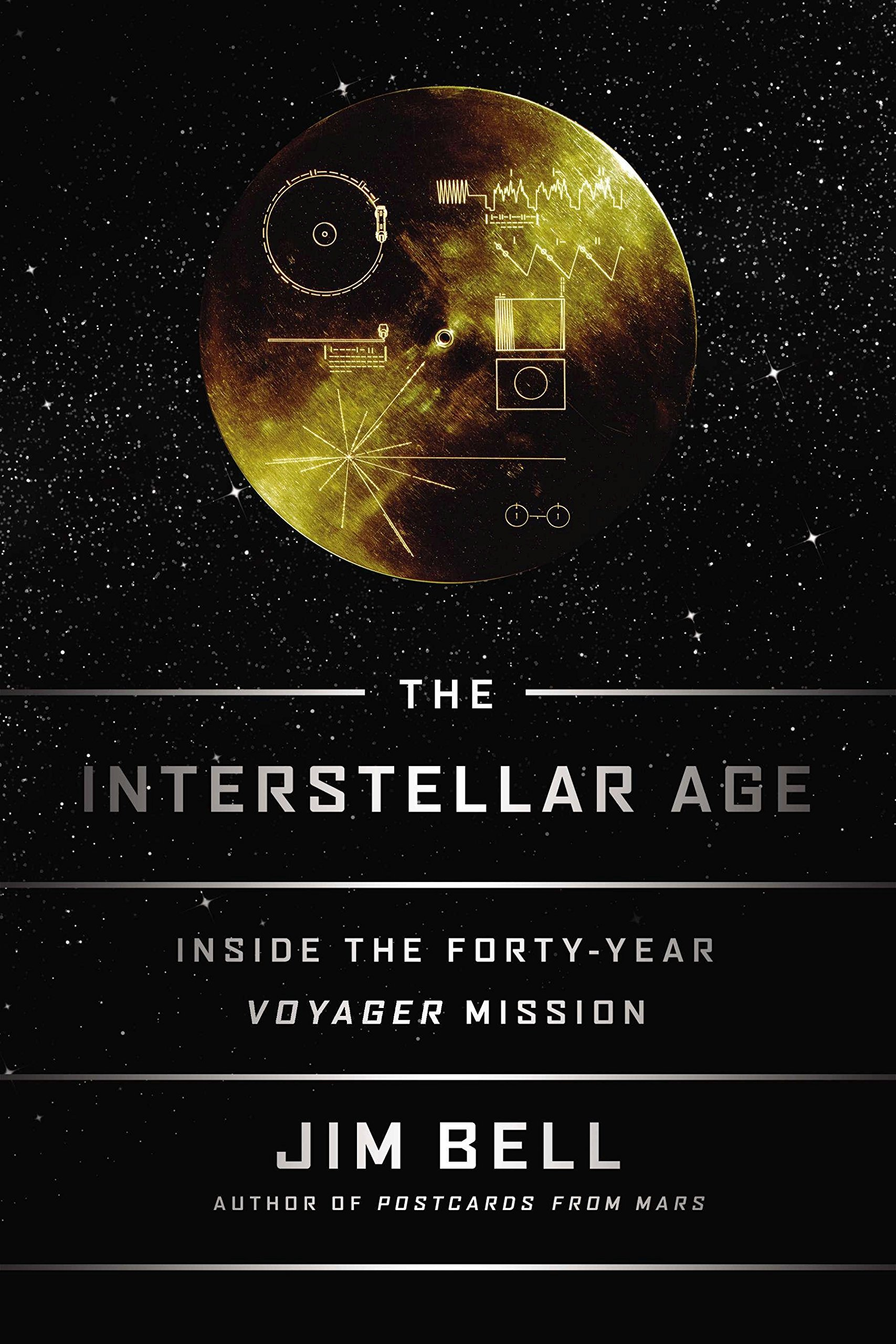The Interstellar Age Inside Forty Year Voyager 451plutosolarsystemdiagramjpg Mission Jim Bell Livres
