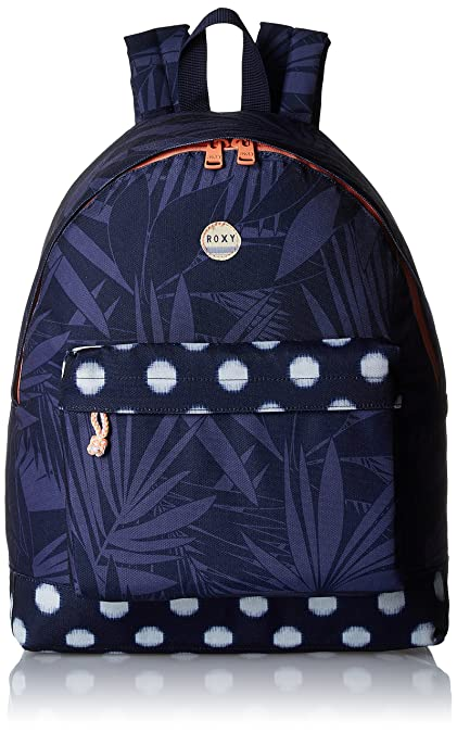 Roxy Be Young - Mochila con estampado integral para mujer, multicolor, talla única: Roxy: Amazon.es: Zapatos y complementos
