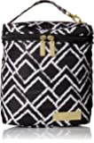 Ju-Ju-Be Legacy Collection Fuel Cell Insulated Bottle and Lunch Bag, The Empress
