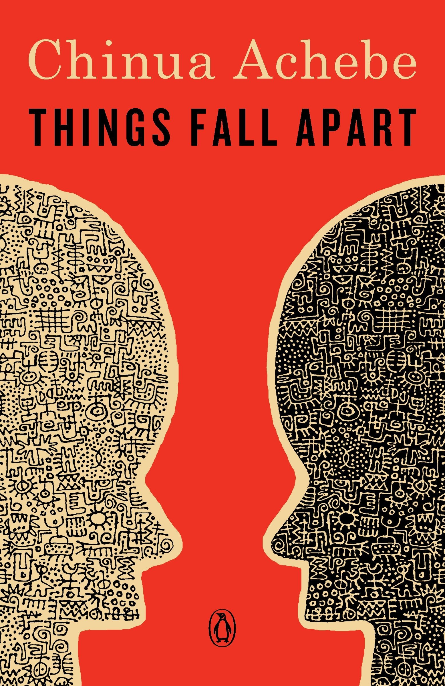 Image result for things fall apart book