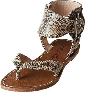 Womens Thalie Open Toe Sandals Les P'tites Bombes