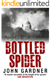 Bottled Spider (D.S. Suzie Mountford Book 1)