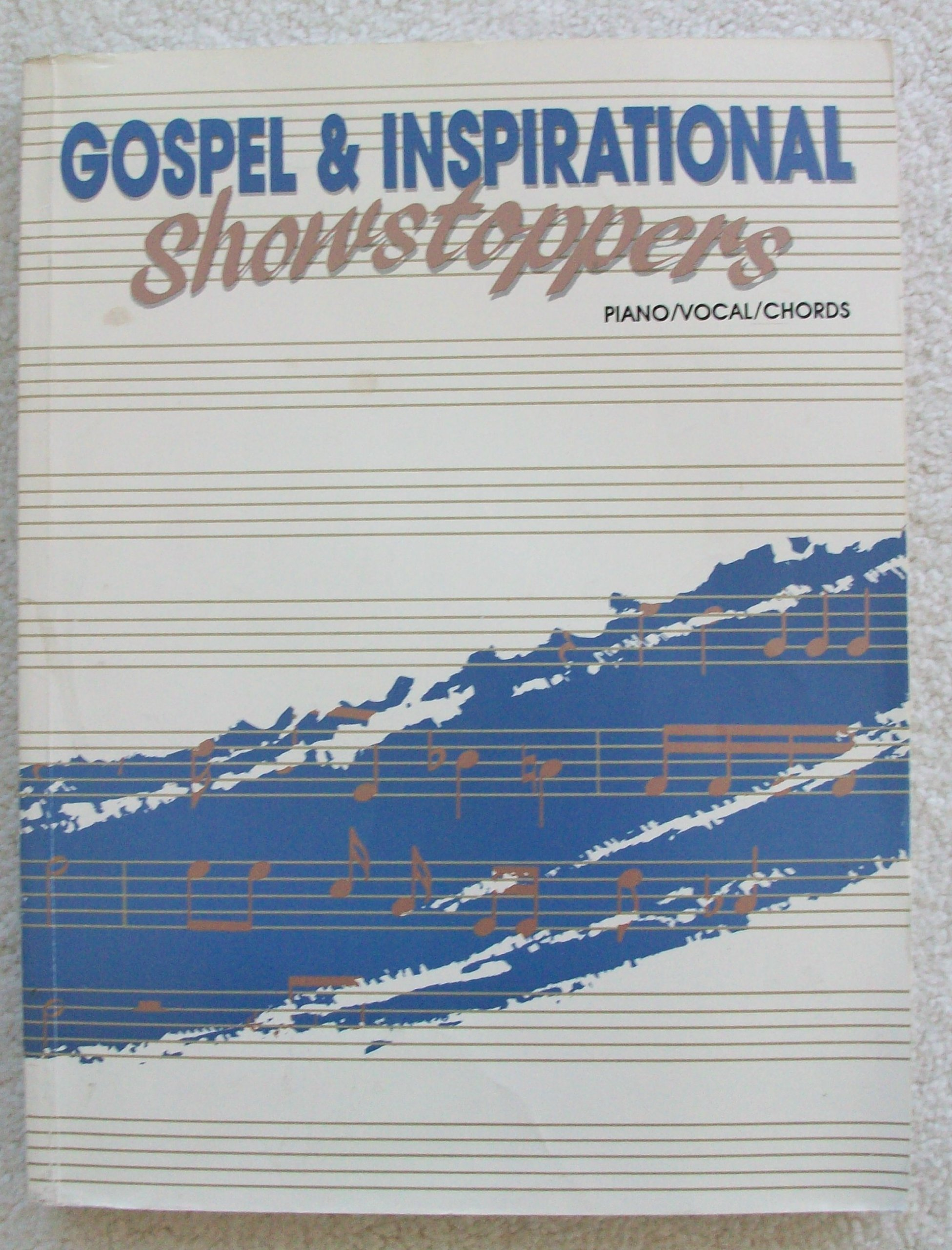 Gospel Inspirational Showstoppers Pianovocalchords Carol