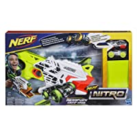 Nerf Nitro Aerofury Ramp Rage, E0408
