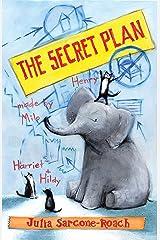 The Secret Plan Kindle Edition