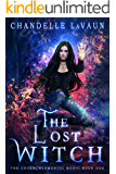 The Lost Witch (The Coven: Elemental Magic Book 1)