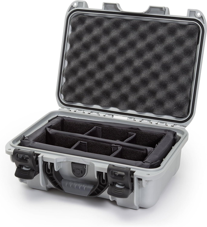 Nanuk 903 Waterproof Hard Case Empty