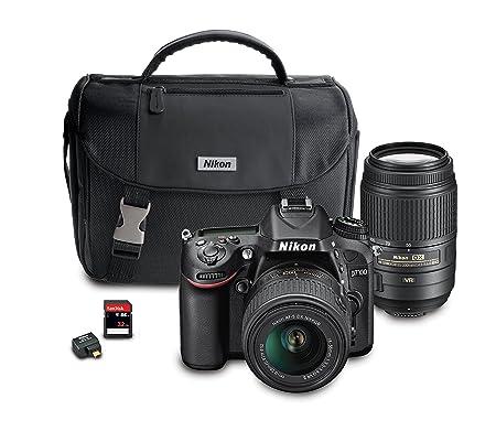 Review Nikon D7100 DX-Format Digital