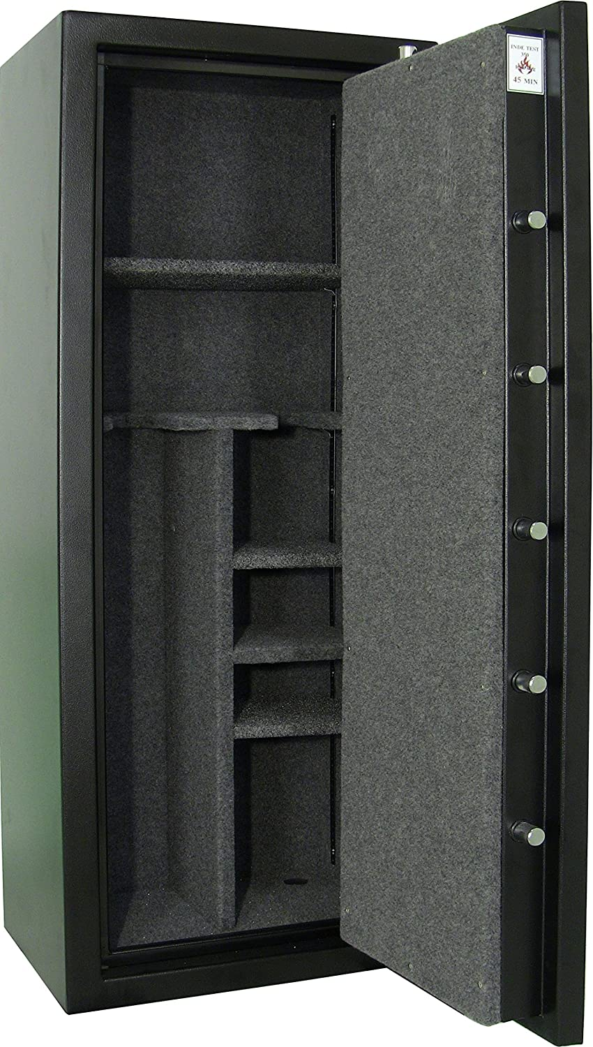 The Top Picks Of The Best Gun Safe Under 1000 Updated March 2019