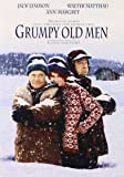 Grumpy Old Men