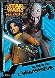 Star Wars Rebels - Saison 1 (tome 3) : 34; Le piège de l'Inquisiteur 34;