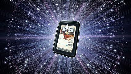NAVITECH-Funda y soporte para tablet de 7