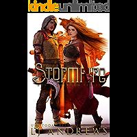 Stormfire (The Lightborn Book 2)