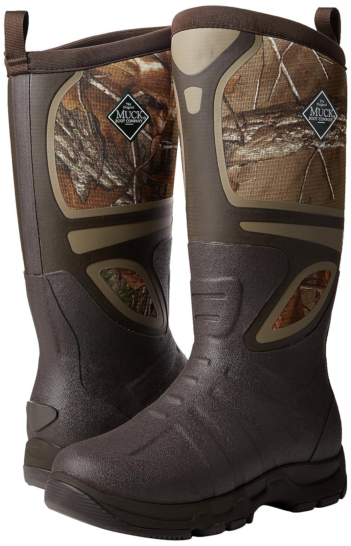 Muck Boots Herren Laufschuhe Pursuit Shadow Pull On Laufschuhe Herren Mehrfarbig (Realtree Xtra) 9d5a1d