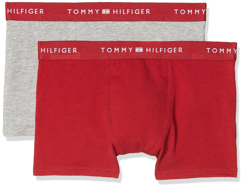 Tommy Hilfiger Jungen Boxershorts 2er Pack