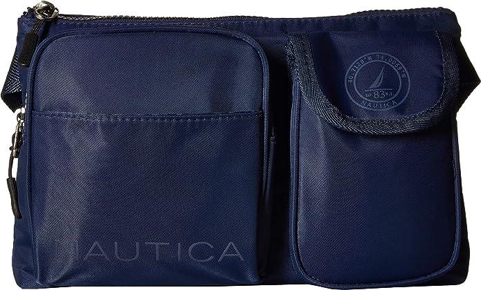 Amazon.com: Nautica Tiki 2 - Bolsas de cinturón para mujer ...