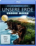 Unsere Erde,Unsere Meere [Blu-ray] [Import allemand]