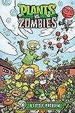 Plants vs. Zombies Volume 14 A Little Problem