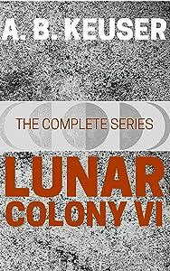 Lunar Colony VI