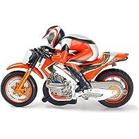 SilverLit - Motocicleta radiocontrol (SE82414) [Importado de Inglaterra]