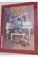 Seasons for Little Hands, Piano Grade 1 Sheet music