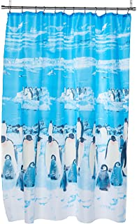 Carnation Home Fashions 70u0027u0027 X 72u0027u0027 Fabric Shower ...