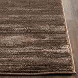 Safavieh Vision Collection VSN606R Brown Area Rug