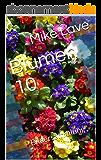 Blumen 10: Bildersammlung (German Edition)