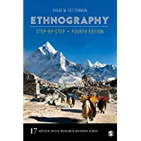 Ethnography: Step-by-Step 4ed