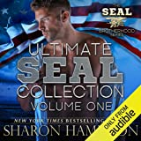 Ultimate SEAL Collection: SEAL Brotherhood Boxed Set, Book 3