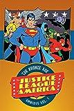 Justice League of America: The Bronze Age Omnibus Vol. 1