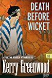 Death Before Wicket: Phryne Fisher #10 (Phryne Fisher Mysteries)