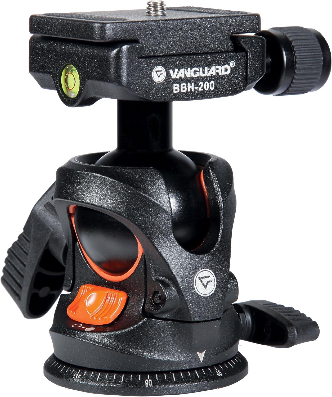 Vanguard BBH-200 Magnesium Tripod Ball Head