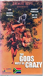 download film the gods must be crazy 3
