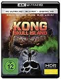 Kong: Skull Island (4K Ultra HD) [Blu-ray]