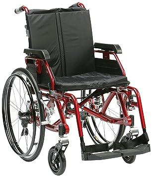 Amazon.com: drive medical Enigma Spirit Silla De Ruedas ...