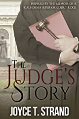 The Judge's Story Kindle Edition