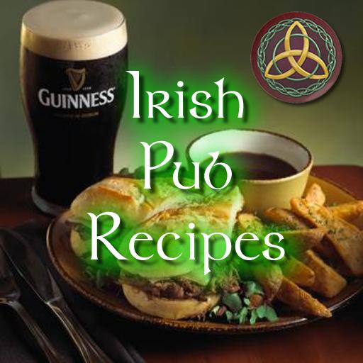 Irish Pub Recipes