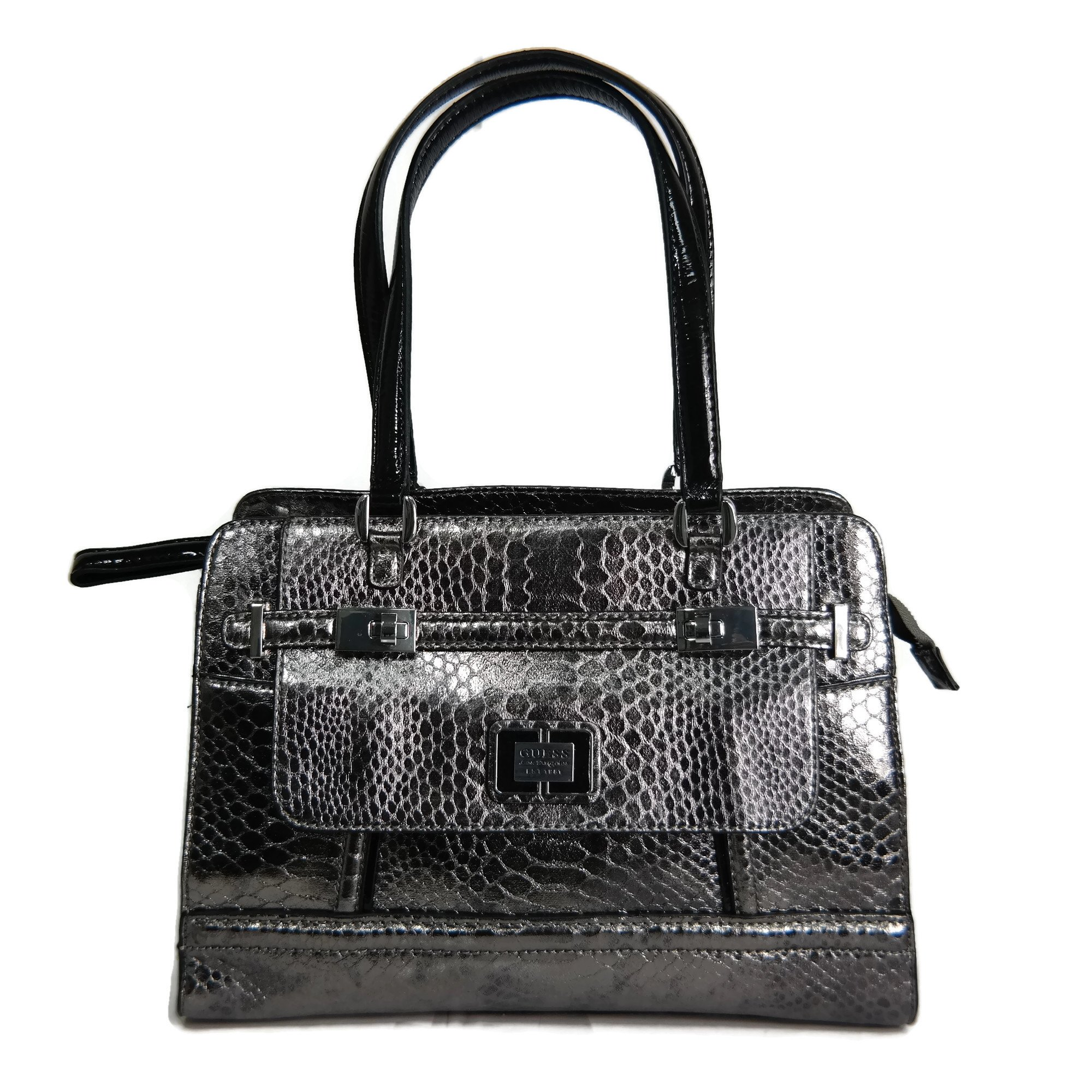 Guess Scent City Medium Hobo Handbag Stone, VY305002