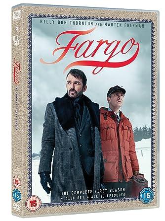 is fargo based on a true story