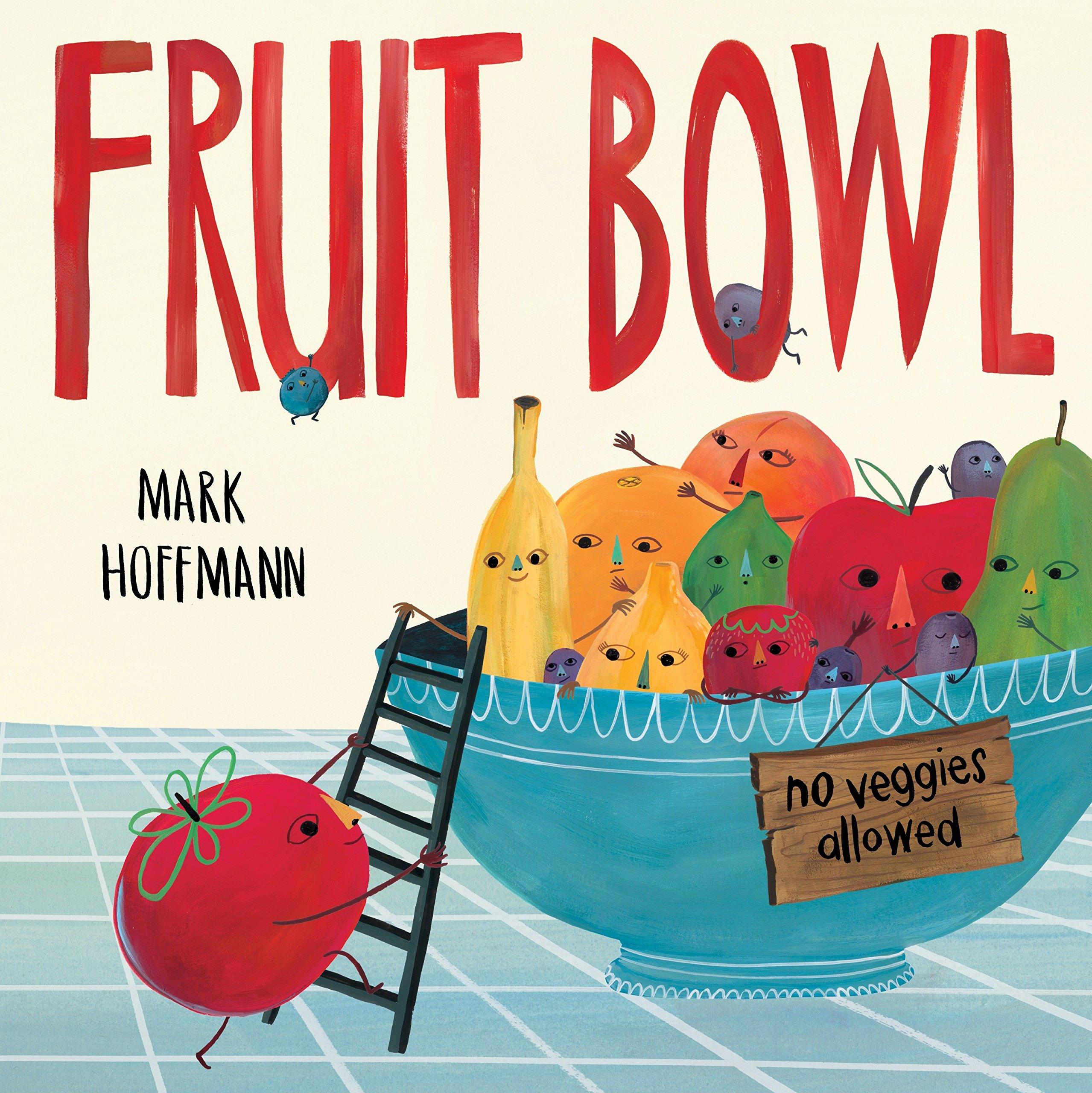 Fruit Bowl Hoffmann